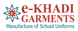 e-KHADI GARMENTS Manufacture of School Uniforms